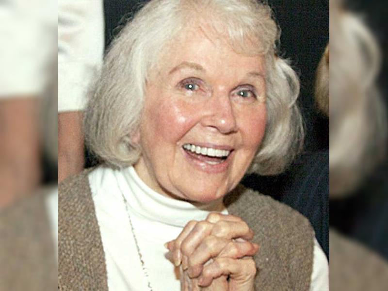 A los 97 años fallece la actriz Doris Day