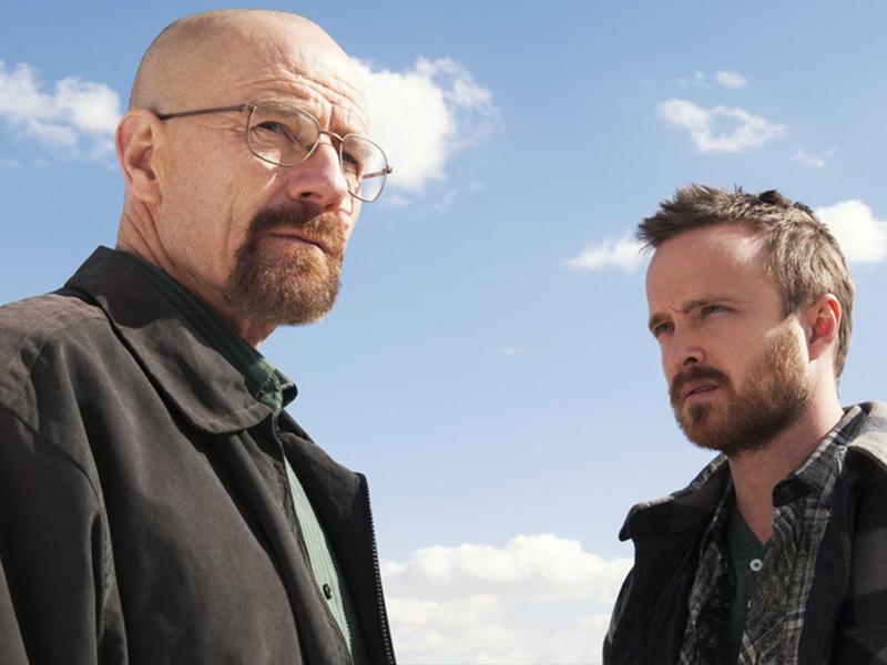 Actor de Breaking Bad es hallado muerto en Arizona