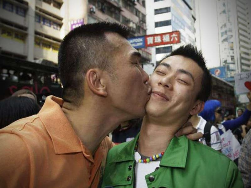 China dice NO al matrimonio igualitario