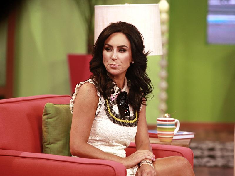 """Inés Goméz Mont será la conductora del programa de Televisa: """"Familias Frente al Fuego"""""""