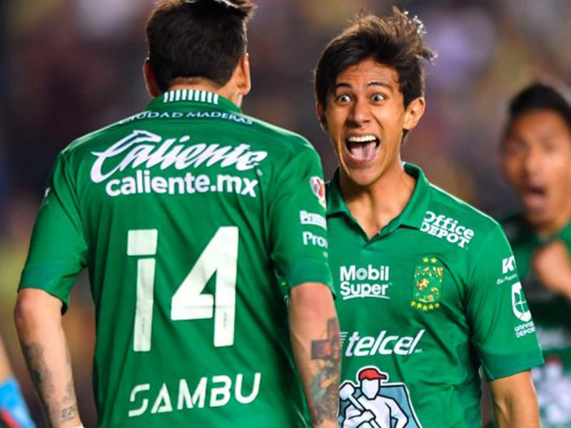 Liga MX: Resumen Semifinal Clausura 2019 América vs León