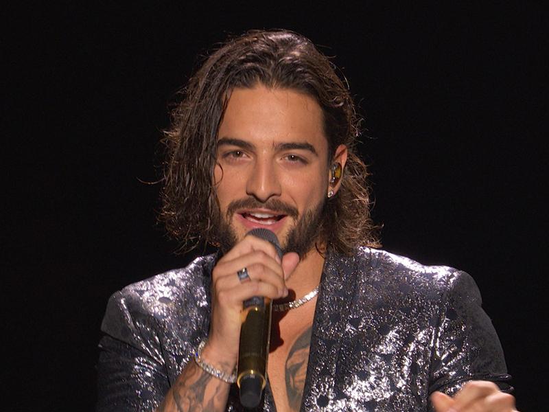Maluma confiesa que extraña su vida antes de ser cantante