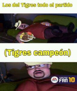 Liga MX: Memes de la Final del Clausura 2019 León vs Tigres