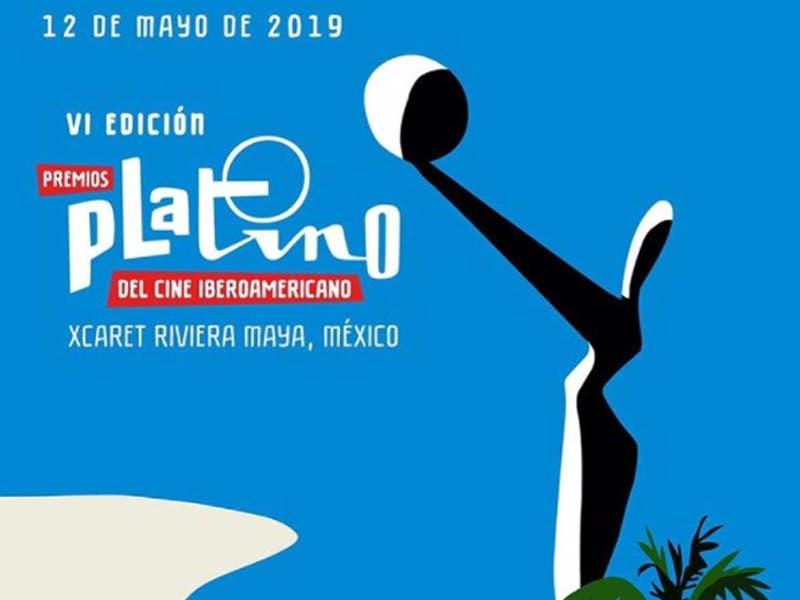 Premios Platino de cine aterrizan nuevamente en la Riviera Maya