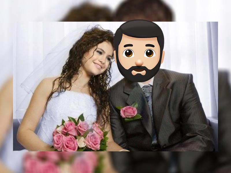Selena Gómez anunció su compromiso con el actor Bill Murray