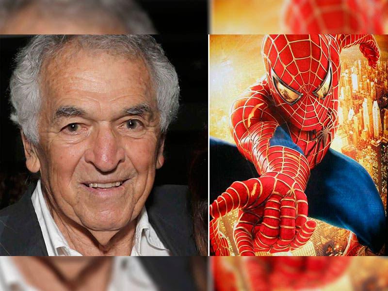 Fallece Alvin Sargent, guionista de Spider-Man