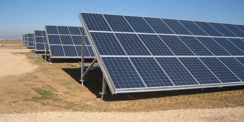 Inauguran primera planta solar en Yucatán