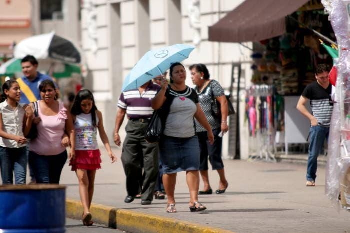 Pronóstico de Yucatán: Calor intenso podría ir en aumento