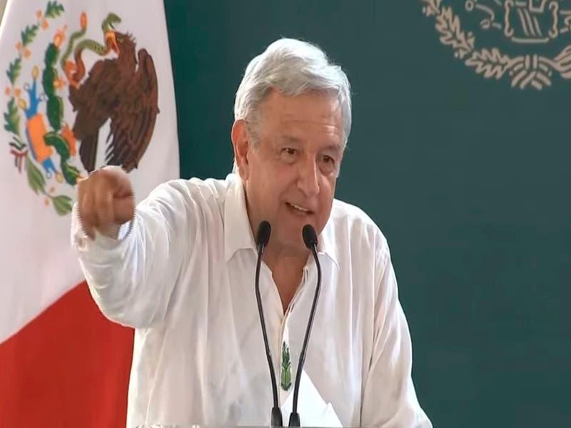 Todos los adultos mayores de Quintana Roo tendrán su pensión: AMLO