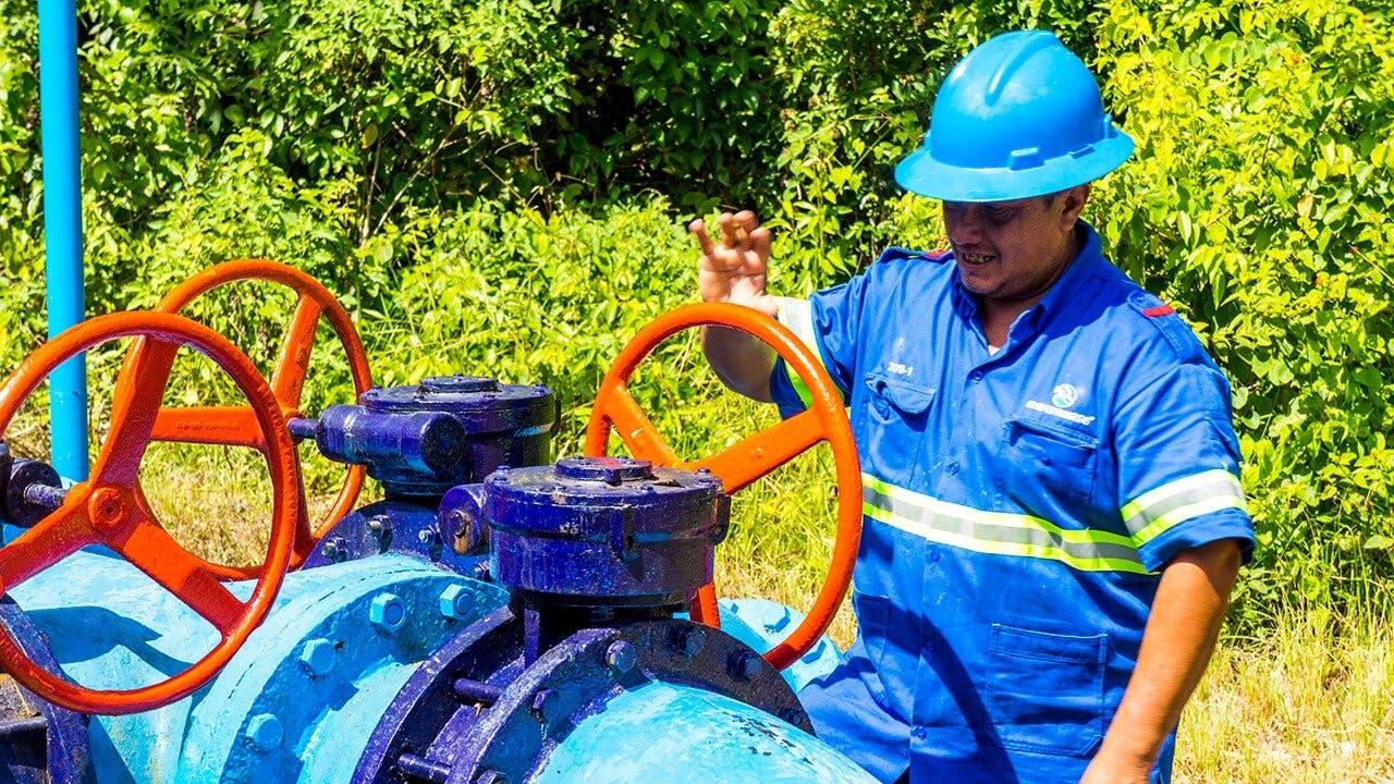 Ante las acciones de mantenimiento Aguakan recomienda a los ciudadanos que tomen medidas preventivas.