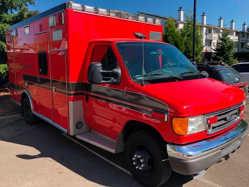 Por gestiones del Diputado Federal, Luis Alegre, Tulum recibe ambulancia equipad