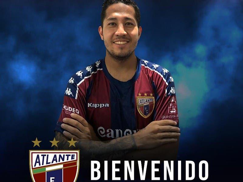 Ascenso MX: Continúan la llegada de refuerzos para Atlante