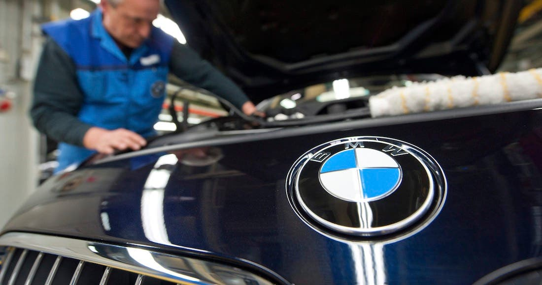 Inaugura BMW primer planta en México