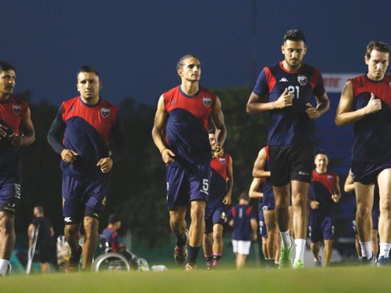 Ascenso MX: Atlante oficializa sus bajas de cara al Apertura 2019