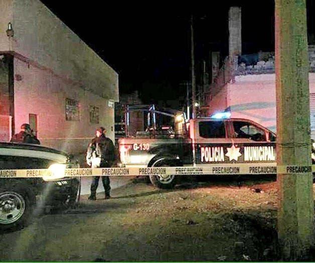 En las afueras de Guadalupe, Zacatecas, está ubicado el Bar Bohemio, donde ocurrió la balacera que dejó cuatro muertos.