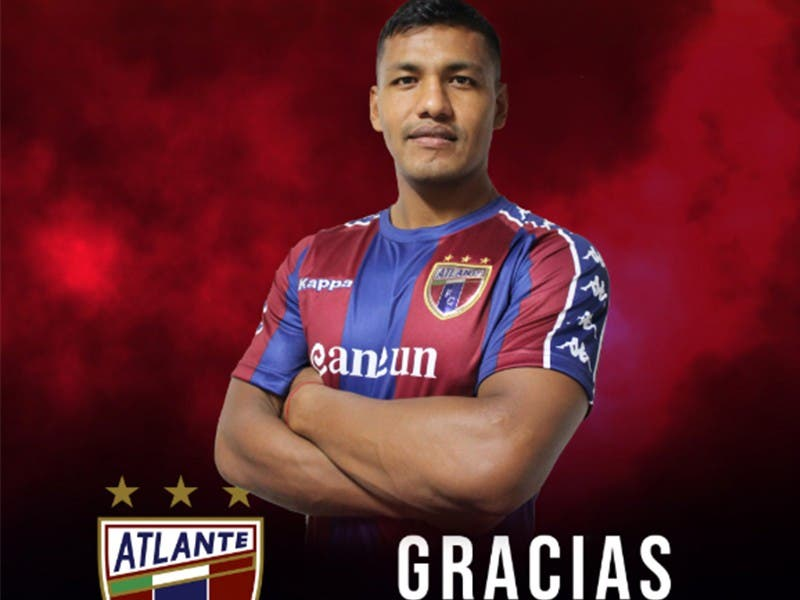 Ascenso MX: Atlante oficializa la salida de Ernesto 'Charol' Reyes