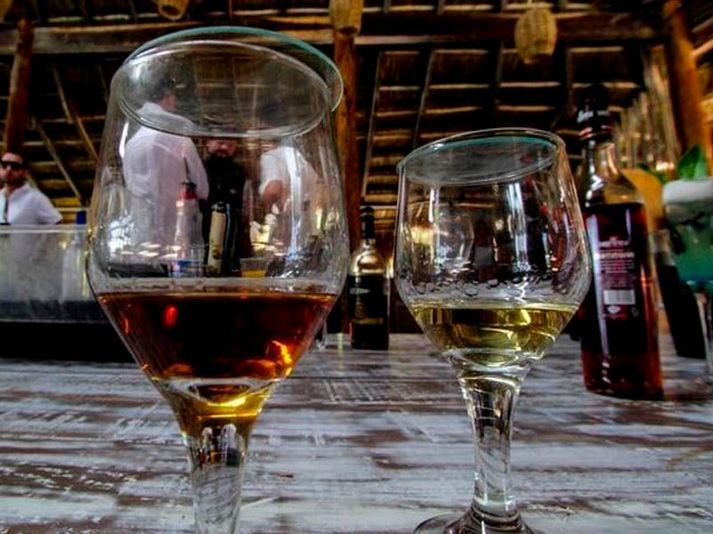 Consumo de bebidas alcohólicas en Q.Roo, arriba de la media nacional