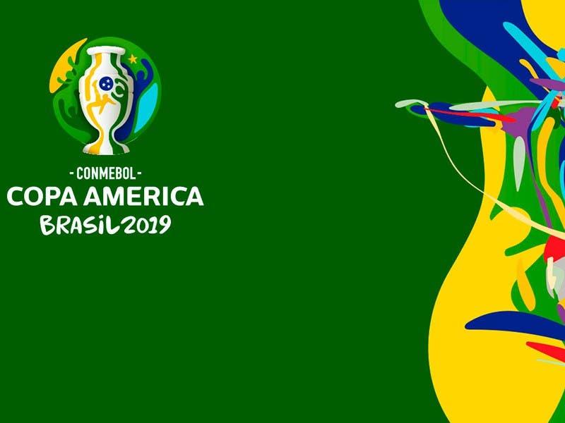 Copa América 2019: Así marchan los grupos tras la segunda jornada