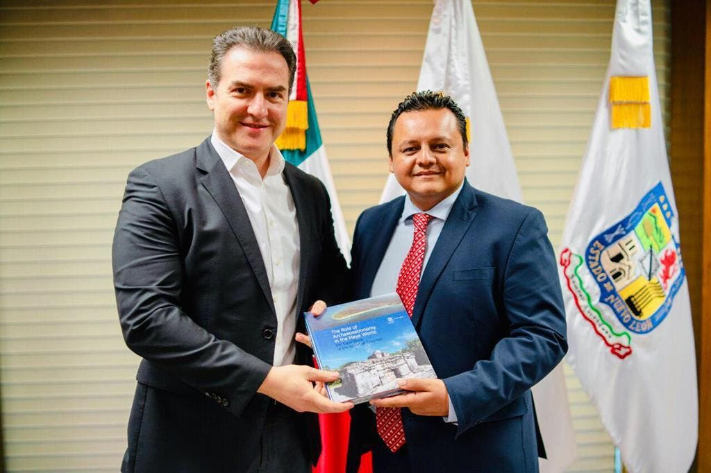 Cozumel en Monterrey, Nuevo León