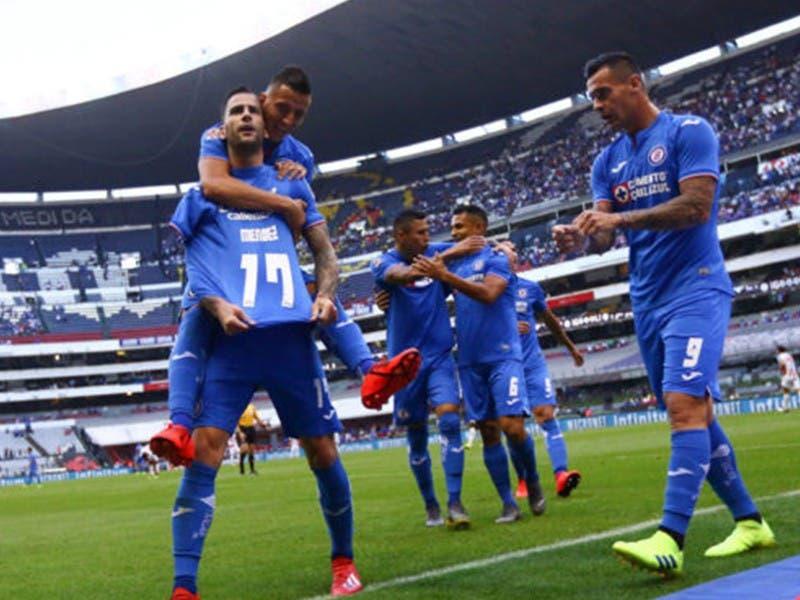 Liga MX: Cruz Azul cambiará de horario en Apertura 2019