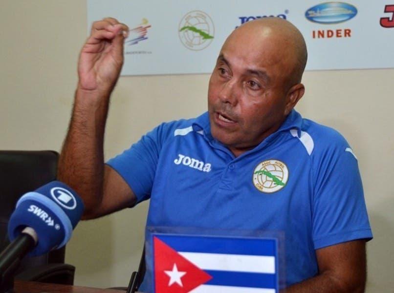 A unas horas del partido debut en Copa Oro 2019, Cuba no tiene uniformes para enfrentar a México