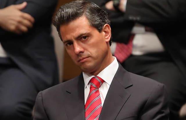 Investiga EU a Peña Nieto por sobornos en compra de Fertinal