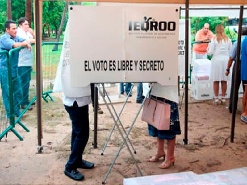 Van 125 quejas contra candidatos y partidos en este proceso electoral