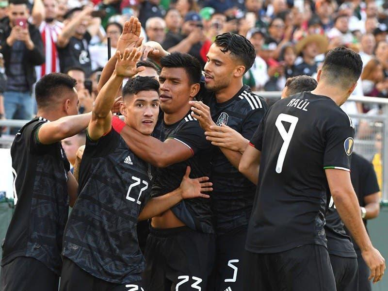 Copa Oro 2019: Horario y dónde ver en vivo México vs Canadá