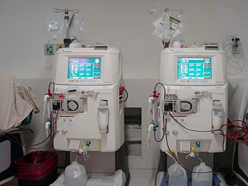 No se van a suspender los tratamientos de hemodiálisis