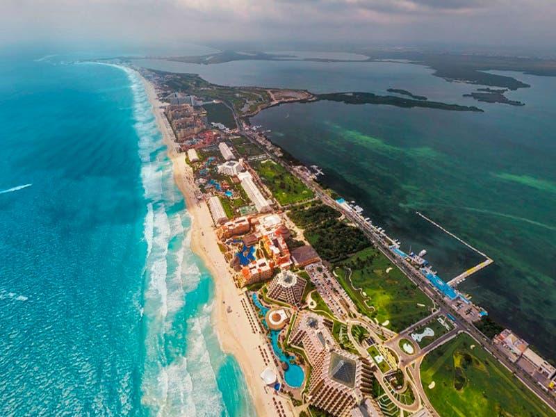 6 hoteles demandados en Cancún por violentar licencias de autor
