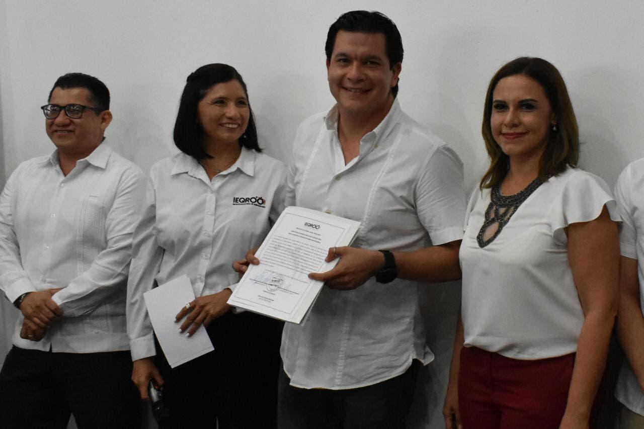 Morena presiona por las designaciones de los diputados de Representación Proporcional