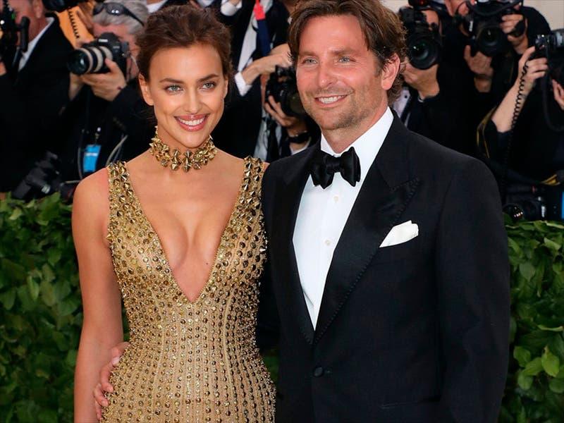 Irina Shayk y Bradley Cooper ¿terminaron su relación?