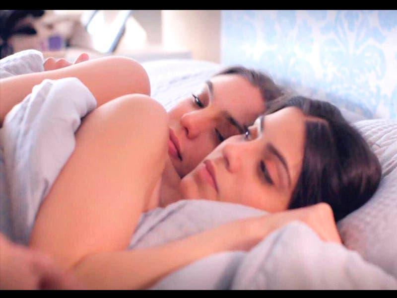 Juliantina, la pareja lésbica, tendrá serie spin-off y película