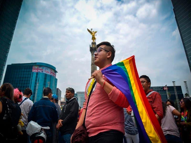 83.2 % de la comunidad LGBT han enfrentado contextos sociales hostiles