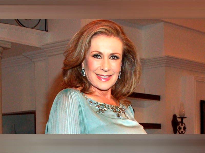 Laura Zapata dice a Televisa 'Malagradecidos y Malinchistas'