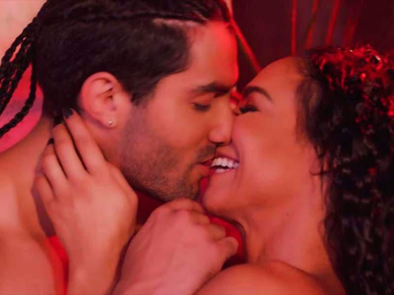 """Lis Vega dejó al marido y el amante le dijo """"Te prefería casada"""""""