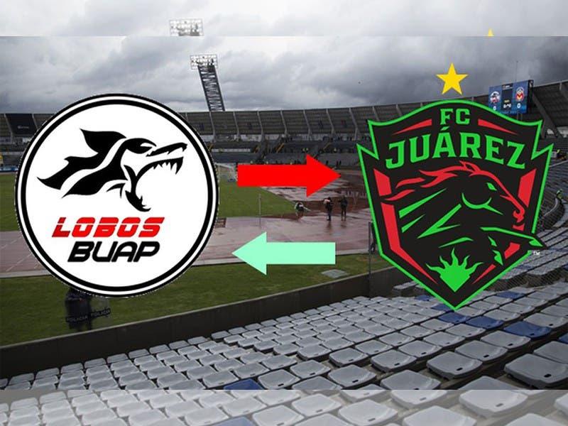 Liga MX: FC Juárez tomará el lugar de Lobos BUAP en Primera División