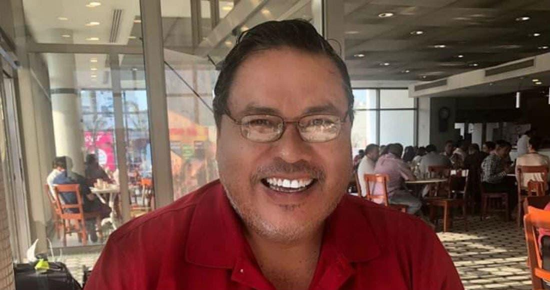 Reportan secuestro de periodista Marcos Miranda en Veracruz