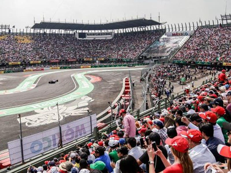 Sergio Pérez envía mensaje sobre continuidad de F1 en México