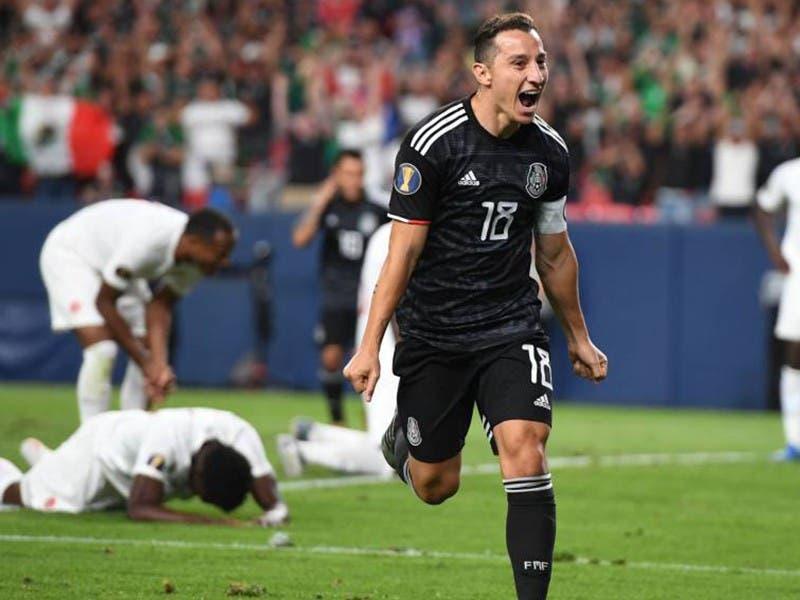 Copa Oro 2019: Horario y dónde ver en vivo Martinica vs México