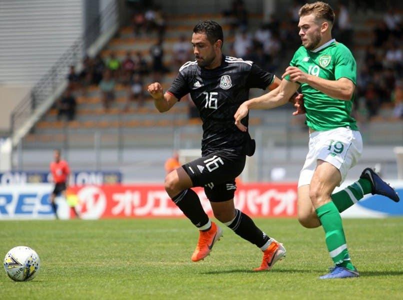 México Sub-22 gana tercer lugar del Torneo Maurice Revello en penales