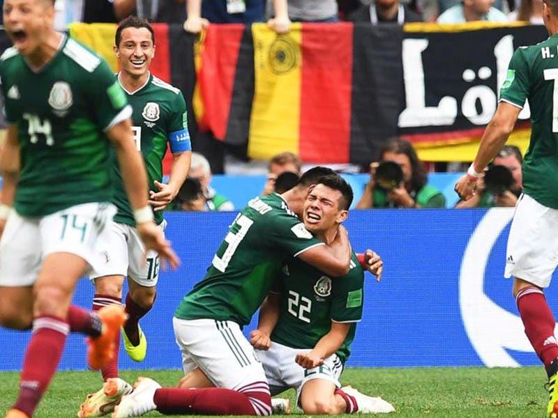 A un año de la hazaña de México ante Alemania en Mundial Rusia 2018
