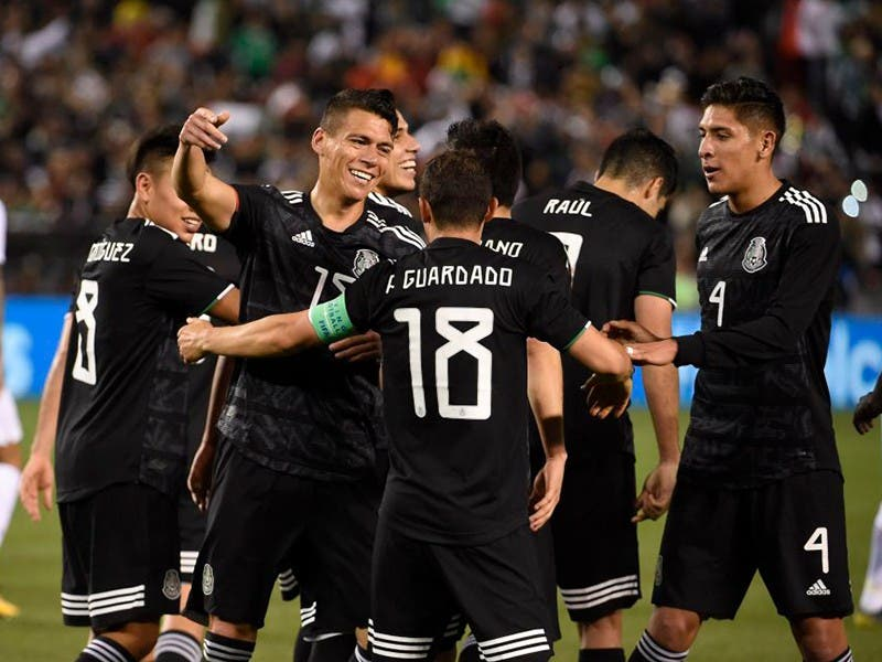 Copa Oro 2019: El calendario de la Selección Nacional de México