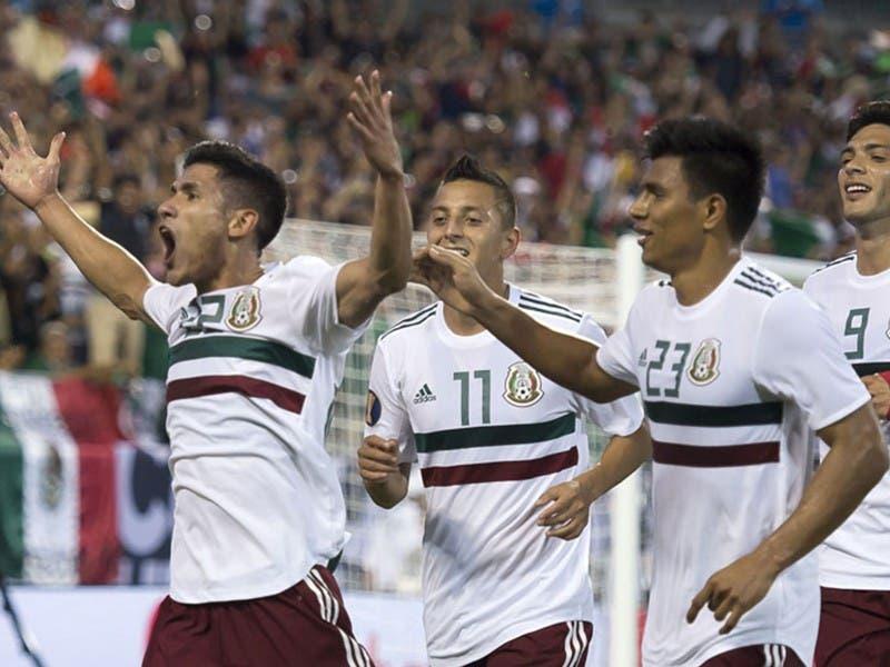 Copa Oro 2019: Horario y dónde ver en vivo México vs Costa Rica