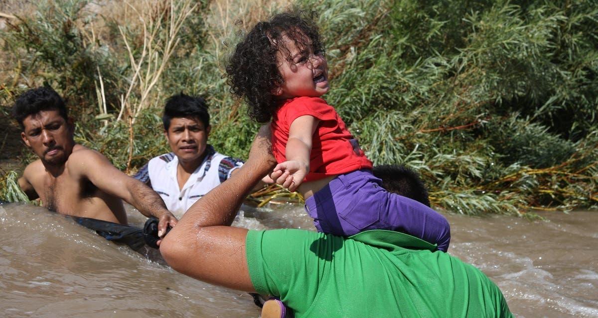 Presentan avances en plan para frenar ola de migrantes