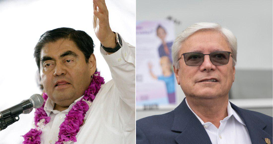 Arrebata Morena al PAN Puebla y BCN