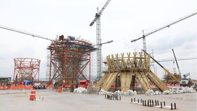 Lo construido en el Nuevo Aeropuerto Internacional de México (NAIM) quedará en suspensión de acuerdo a una orden de un juez.