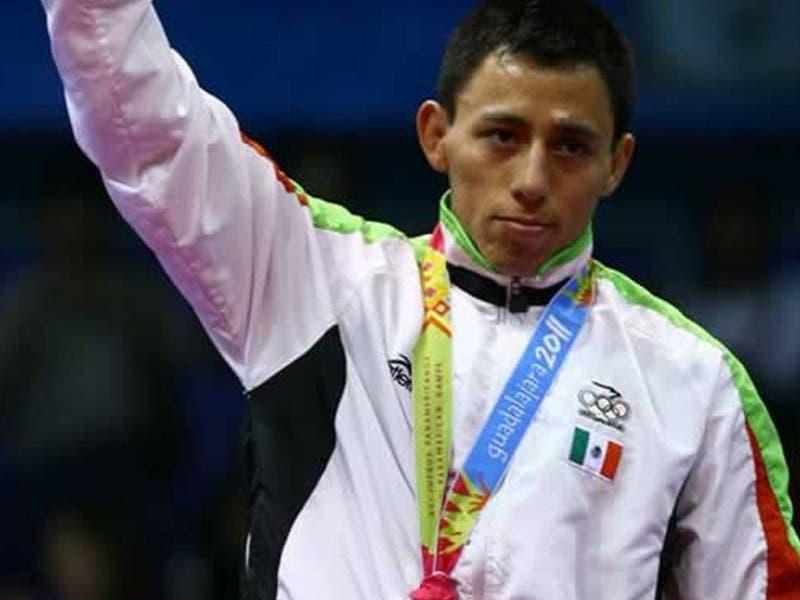 Nabor Castillo, el judoca que destapó reducción de becas por CONADE