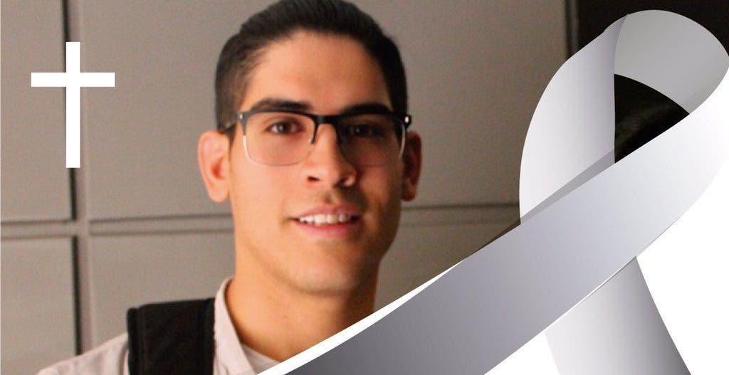 Norberto Ronquillo. Hallan muerto a estudiante secuestrado en la CdMx