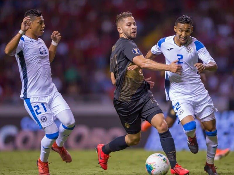 Copa Oro 2019: Los partidos para hoy jueves 20 de junio